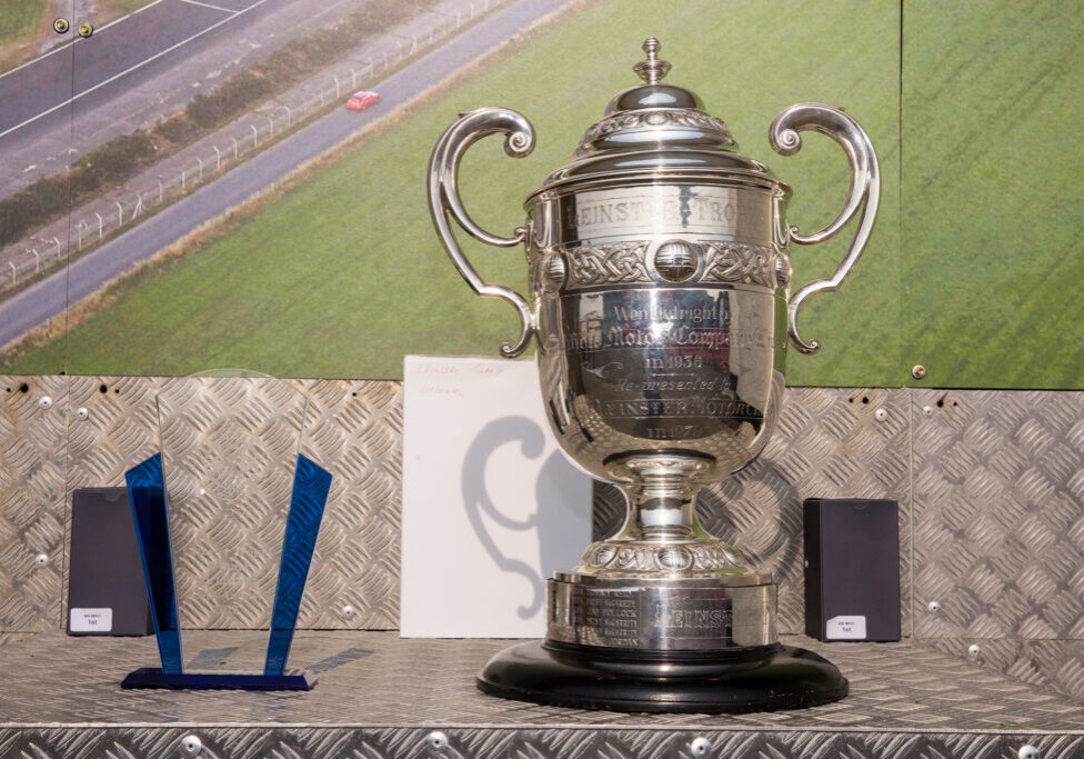 The Leinster Trophy 2