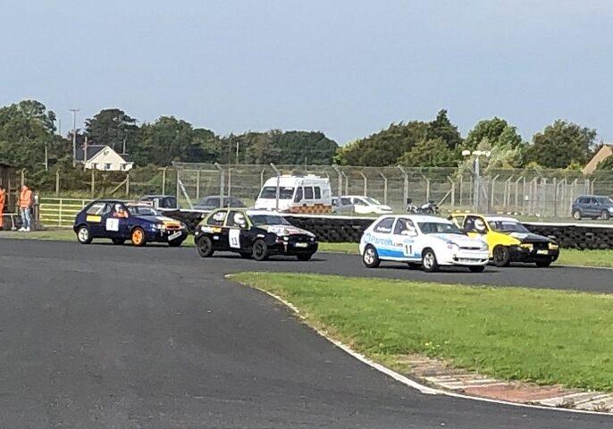 Race at Kirkistown