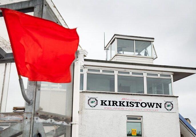 Kirkistown Racing Circuit